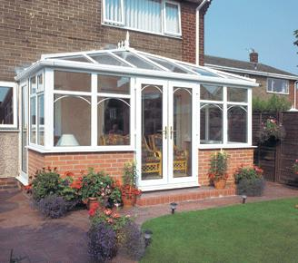 replacement double glazing for your conservatory in Chelmsford